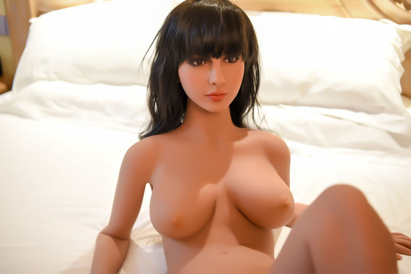 sexy silicone doll