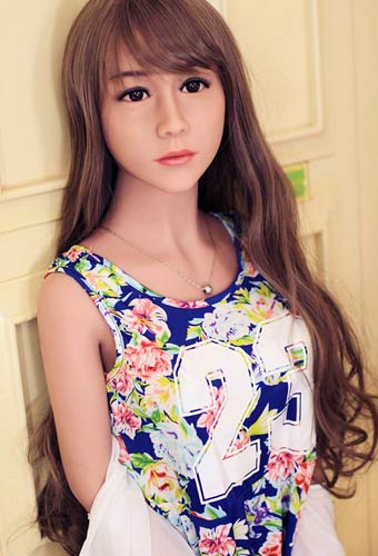 real silicone doll