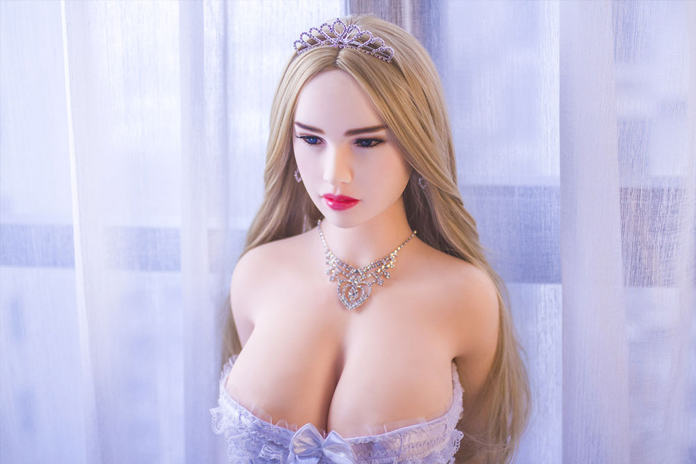real silicone doll adulte
