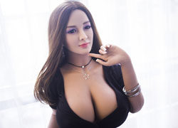 silicone sexuelle sexy dolls