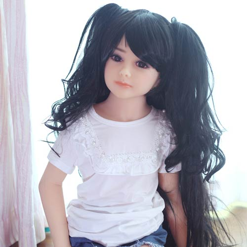 real sexuelle doll