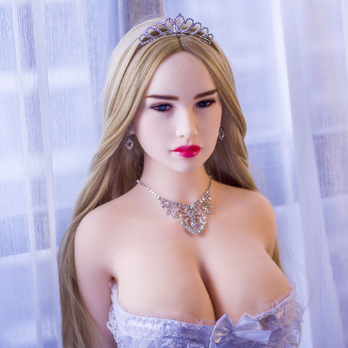 silicone sexy doll