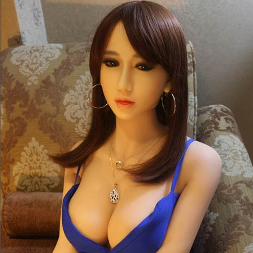 doll silicone adulte