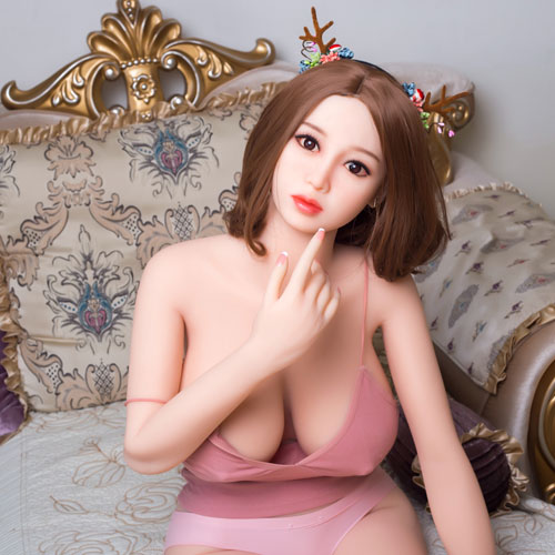 sexuelle silicone doll