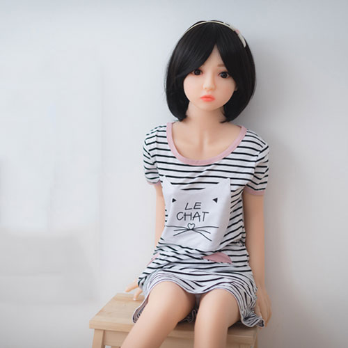 real love dolls chinoise