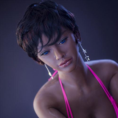 poupée sexuelle sexe collegue