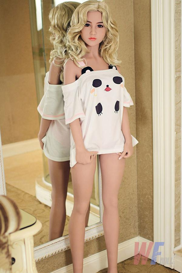 sex doll silicone adulte