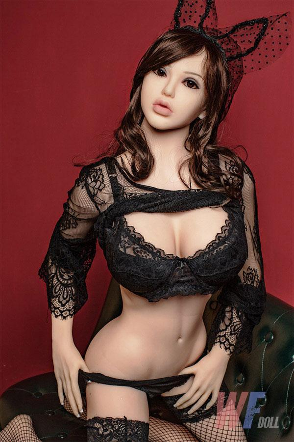 fesse silicone sex doll