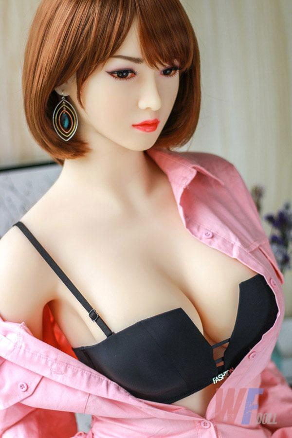 real doll poupées silicone