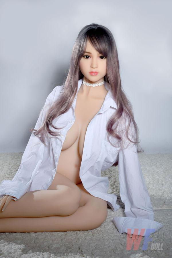 30C sexy silicone doll