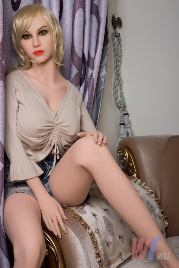 real doll adulte