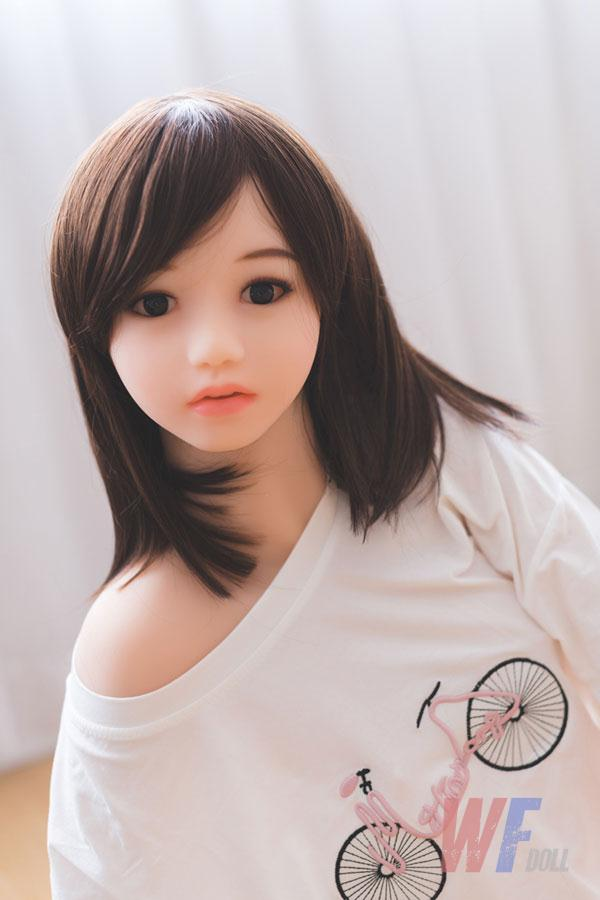 sexy doll japonaise