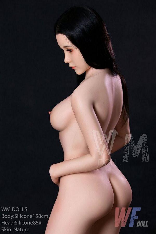 poupée sexuelle 145cm