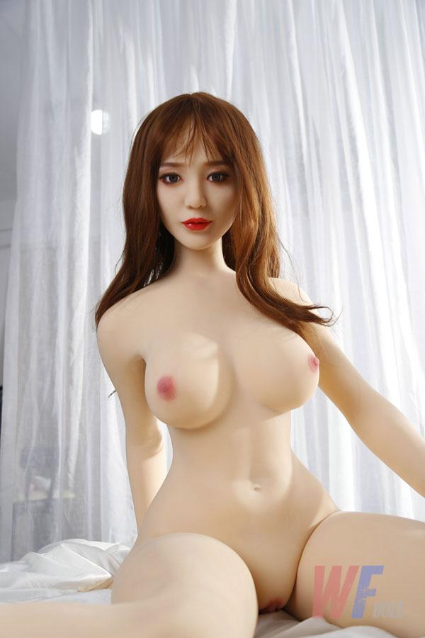 chinoise real doll