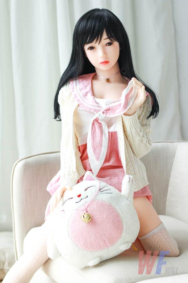 Petite love doll