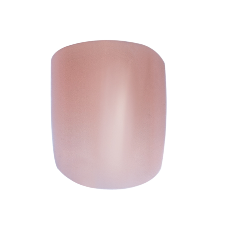 Couleur des ongles Rose chair